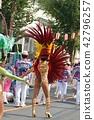 舞 舞蹈 跳舞 42796257