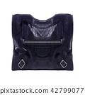 female bag isolated on white background 42799077