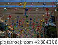 wind chime, wind bell, fukuroi 42804308