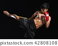 跆拳道 42808108
