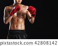 跆拳道 42808142