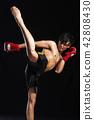 跆拳道 42808430