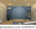 藍色的房間 42808547