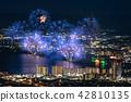 firework, fireworks, Fireworks Display 42810135