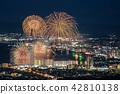 firework, fireworks, Fireworks Display 42810138