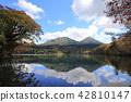 홋카이도 가을 온네토 42810147