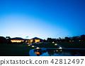 มุมมองกลางคืนของ Taketomijima 42812497