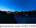 มุมมองกลางคืนของ Taketomijima 42812498