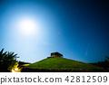 มุมมองกลางคืนของ Taketomijima 42812509