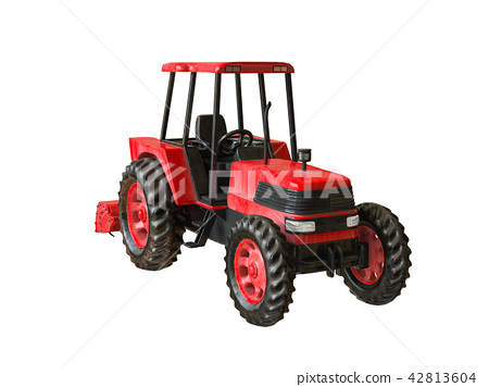 Tractor 42813604