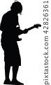 guitarist 42826361
