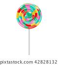 lollipop, 3d, colorful 42828132