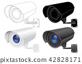 camera, cctv, security 42828171
