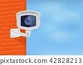 camera, security, 3d 42828213