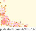 Cosmos background 42830232