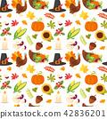 Thanksgiving Day pattern 42836201