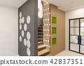 interior room staircase 42837351