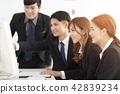 商业 商务 女企业家 42839234