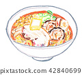 拉麵 麺 札幌 42840699