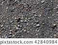 gravel 42840984