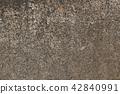 Concrete wall 42840991