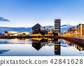 建筑 城市风光 城市景观 42841628