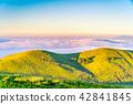 hill, sea, of 42841845