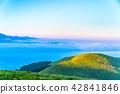 hill, sea, of 42841846