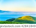 hill, sea, of 42841849