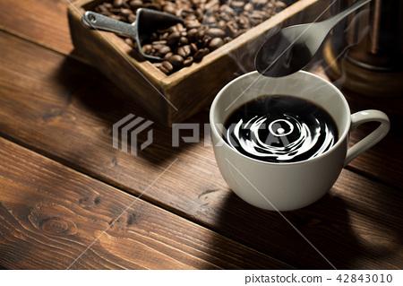 熱咖啡 42843010