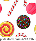 sweets, candy, lollipop 42843963