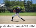소년 야구 투수 42847061