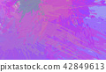 abstract grunge background, vector 42849613