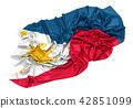 ธงฟิลิปปินส์ 42851099