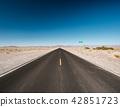 highway, desert, Nevada 42851723