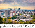Kumamoto City, Japan Skyline 42852835