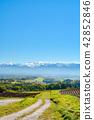 tokachi, mountain, range 42852846