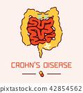 bowel, disease, ill 42854562