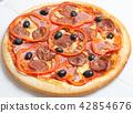 pizza 42854676