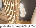 interior staircase stairway 42854757