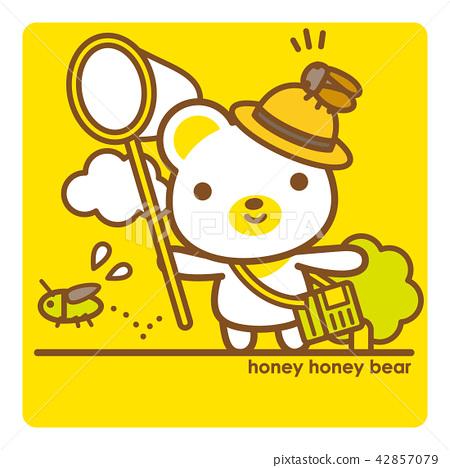 蜂蜜蜜挫伤 42857079