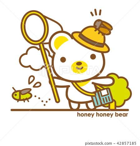 蜂蜜蜜挫伤 42857185