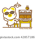 熊 流氓 人物 42857186