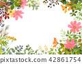 秋天的樱桃树 42861754