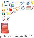 回学校 教育 学校 42865073