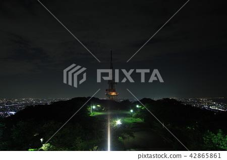 Shonan Ping Night view 42865861