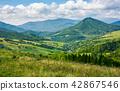 mountain,meadow,hill 42867546