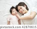 아기, 갓난 아기, 갓난아이 42870615