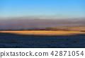 场景 沙漠 堆 42871054