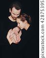 baby, newborn, born 42875395